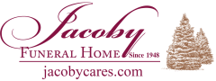 Logo - Jacoby Funeral Home