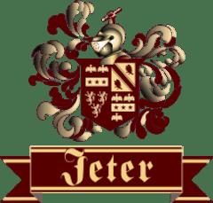 Logo - Jeter Memorial Funeral Home