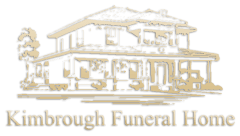 Kimbrough Funeral Home - logo