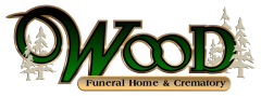 Wood Funeral Home East Side - logo