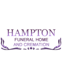 Logo - Hampton Funeral Home Inc