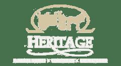 Logo - Heritage Funeral Chapels