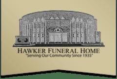 Logo - Hawker Funeral Home & Blackfoot Crematory