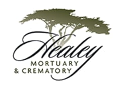Healey Mortuary & Crematory Co. - logo