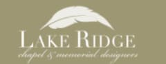 Lake Ridge Chapel And Memorial Designers - logo