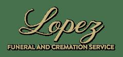 Logo - Lopez Funeral Home