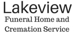 Logo - Lakeview Funeral Home