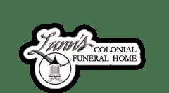 Lunn's Colonial Funeral Home - logo