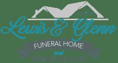 Lewis And Glenn Funeral Home - logo
