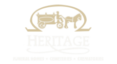 Heritage Memorial Park - logo