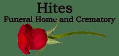 Logo - Hites Funeral Home