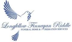 Longfellow Finnegan Riddle Funeral Home - logo