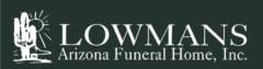 Lowmans Arizona Funeral Home - logo