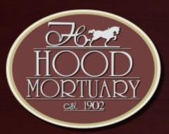Logo - Hood Mortuary