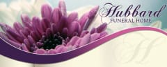 Hubbard Funeral Home Inc - logo