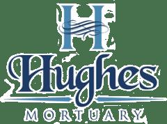 Logo - Hughes Mortuary