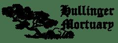 Logo - Hullinger Mortuary