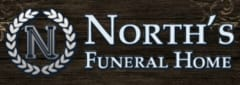 North's Funeral Homes - logo