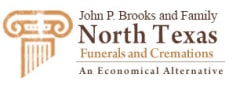 North Dallas Funeral Home - logo
