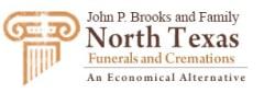 Logo - North Dallas Funeral Home