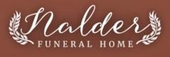 Logo - Nalder Funeral Home