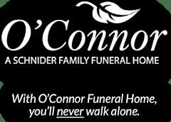 Logo - O'connor Funeral Home & Crematory