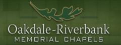 Oakdale Memorial Chapel - logo