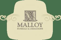Malloy & Son Funeral Home - logo