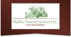 Logo - Maltbie Funeral Services