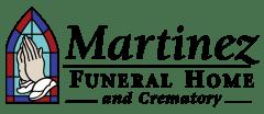 Logo - Martinez Funeral Home & Crematory