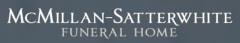 Logo - McMillan Satterwhite Funeral Home