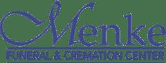 Menke Funeral Home - logo