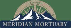 Logo - Meridian Mortuary