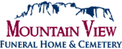 Mountain View Funeral Home & Cemetery - logo