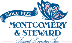 Logo - Montgomery & Steward Funeral Directors