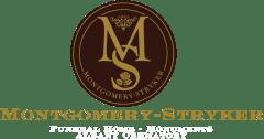 Logo - Montgomery Stryker Funeral Home