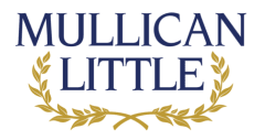 Mullican Little Funeral Home Inc - logo
