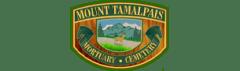 Logo - Mount Tamalpais Mortuary
