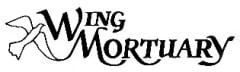Logo - Wing Mortuary