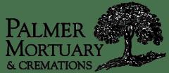 Palmer Mortuary Inc - logo