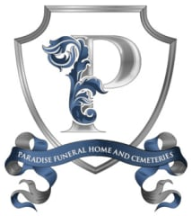 Paradise Funeral Home - logo