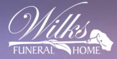 Logo - Wilks Funeral Home