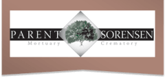 Logo - Parent Sorensen Mortuary