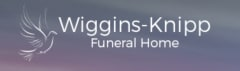 Logo - Wiggins Knipp Funeral Home Inc
