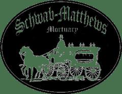 Logo - Schwab Matthews Mortuary