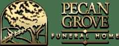Pecan Grove Funeral Home - logo