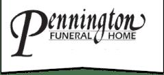Pennington Funeral Home - logo