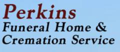 Perkins Funeral Home - logo