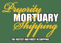 Pryority Mortuary Services Inc. - logo