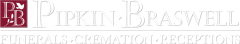 Logo - Pipkin Braswell Funeral Home & Cremation